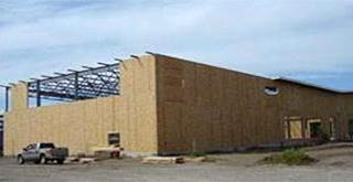 Welcome to building design cooperative ma ken design and for Structural insulated panels texas